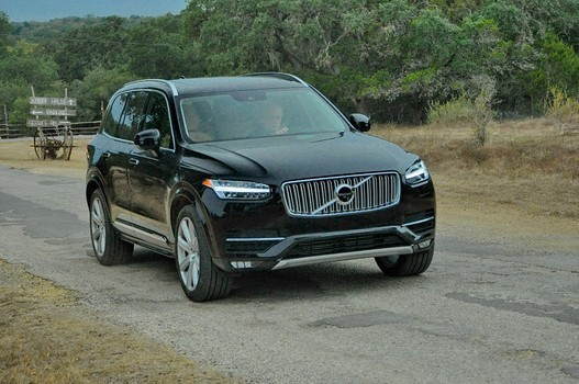 New Volvo and Used Car Dealer | Chattanooga, Cleveland TN